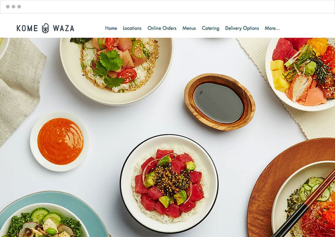 Explore Wix Website Examples | Web Design Inspiration | Wix com