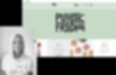 Beth Noy Plastic Freedom website
