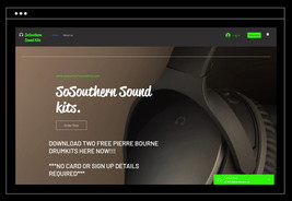 Sosouthern | Sound Kits