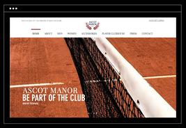 Ascot Manor | Fashion