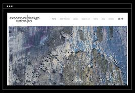 Evocative Design | Abstract Art