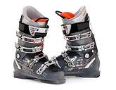 Stivali da sci in vendita nella piattaforma Wix eCommerce
