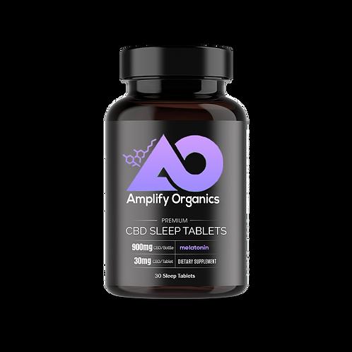 CBD Premium Sleep Tablets