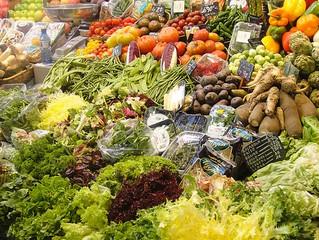 Farmers Market serves up fresh district