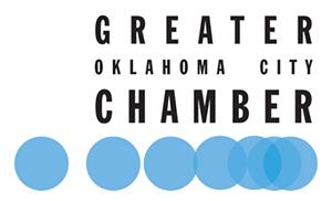Greater Oklahoma City Chamber Logo