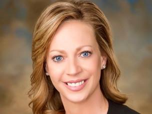 Kylene Rehder, Social Work Program Director & Professor