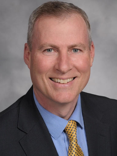 Craig Freeman, City Manager of Oklahoma City
