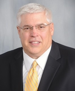 Christopher Van Denhende named RUSO regent