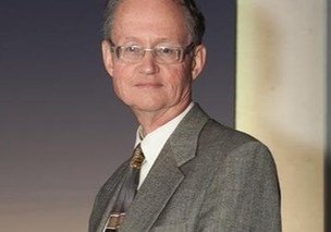 Dr. Bob Blackburn, Historian and Author