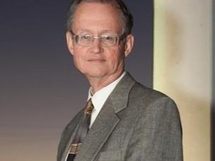 Dr. Bob Blackburn, Historian and Author