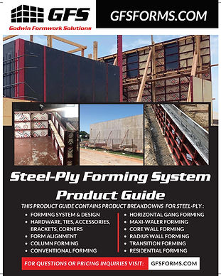 (4NF) Symons Steel-Ply Application Guide
