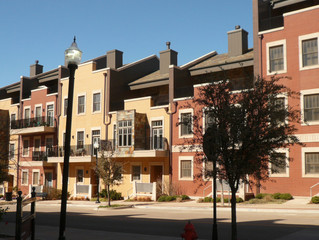 Making affordable housing accessible