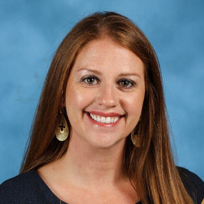 Brooke Lee, Teacher and Milken Award Winner