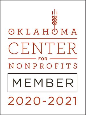 2020-2021 OKCNP Member Logo