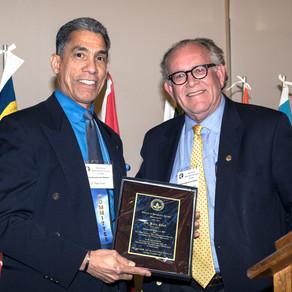 Raúl Font, President, Latino Community Development Agency