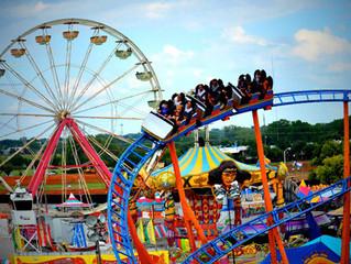 Fair provides entertainment, economic impact
