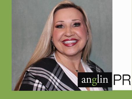 Meet Anglin PR's Business Development Director, Rachel Hulse!