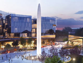Innovation District to have positive impact