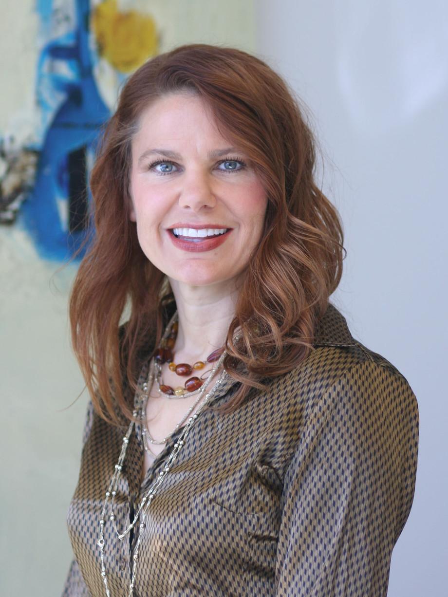 Debbie Anglin, APR, Principal