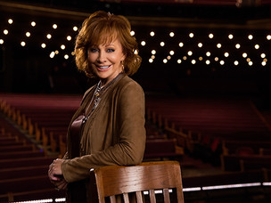 Reba McEntire, Recording Artist and Entertainer
