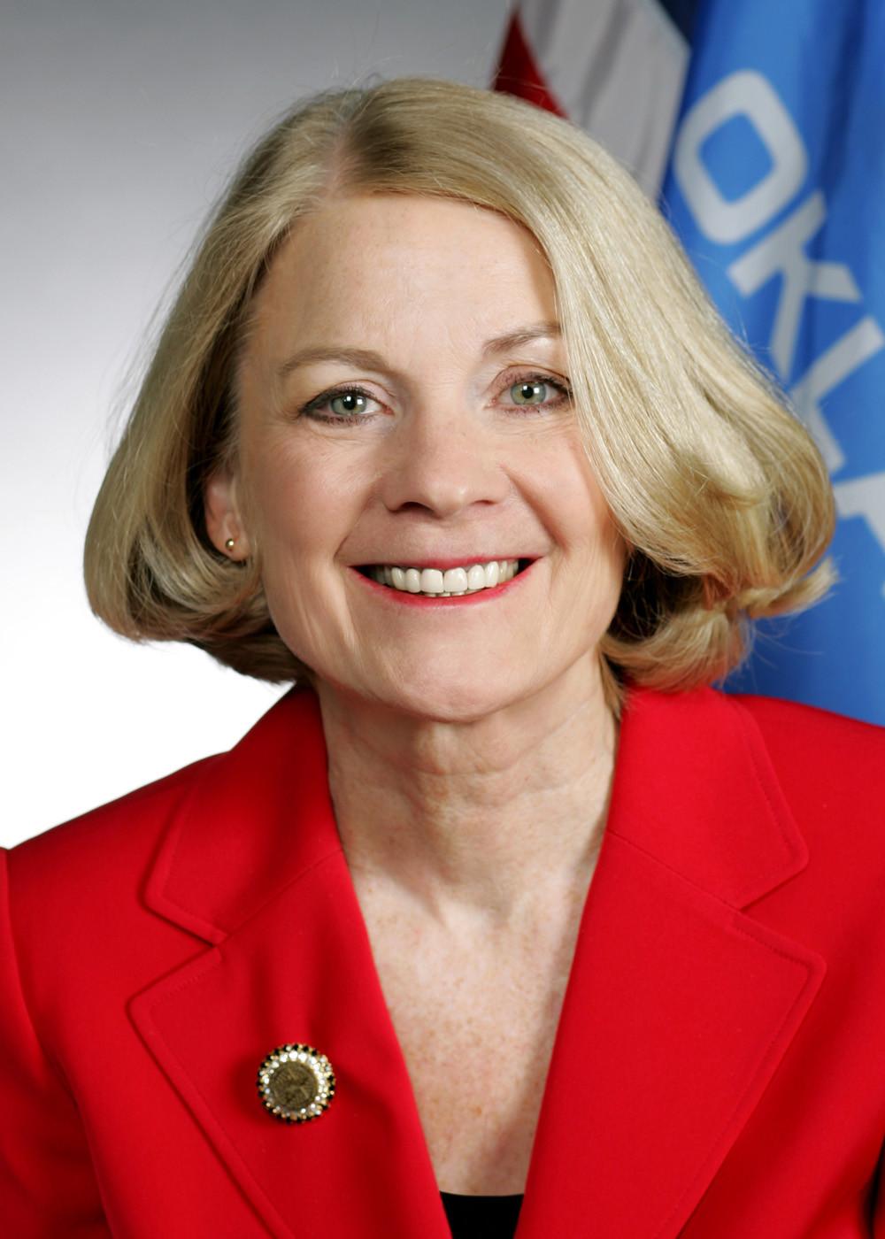 Susan Winchester, Regent Chair