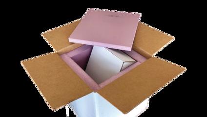 MaxPlus One-Way Export Shipper