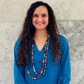 Jill Lambe, Career Counselor