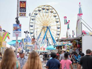 Fair brings entertainment, economic impact