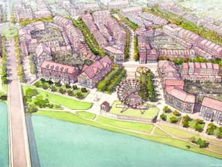 wheeler district development moving forward