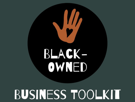 Black-owned Business Toolkit