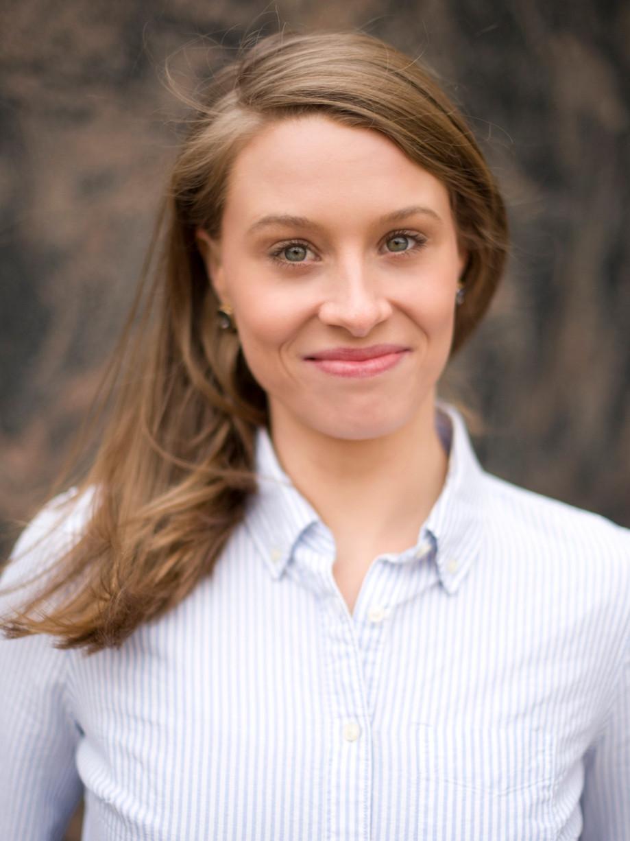 Danielle Williams, Account Coordinator