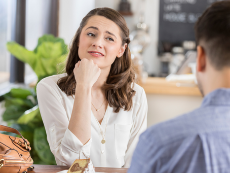 Selecting an Agency is a Little Like a First Date: How to Spot a Winner