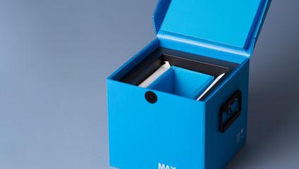 MaxPlus OR/ER Blood Cooler