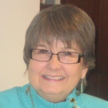 Frances Kersey, Secretary, City Clerk for Oklahoma City