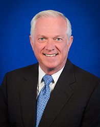 Roy Williams, President of the Greater Oklahoma City Chamber