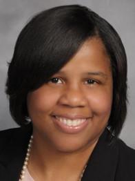 LaShawn Thompson, Court Administrator of OKC