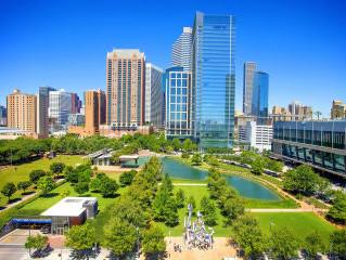 Houston visit presents new ideas