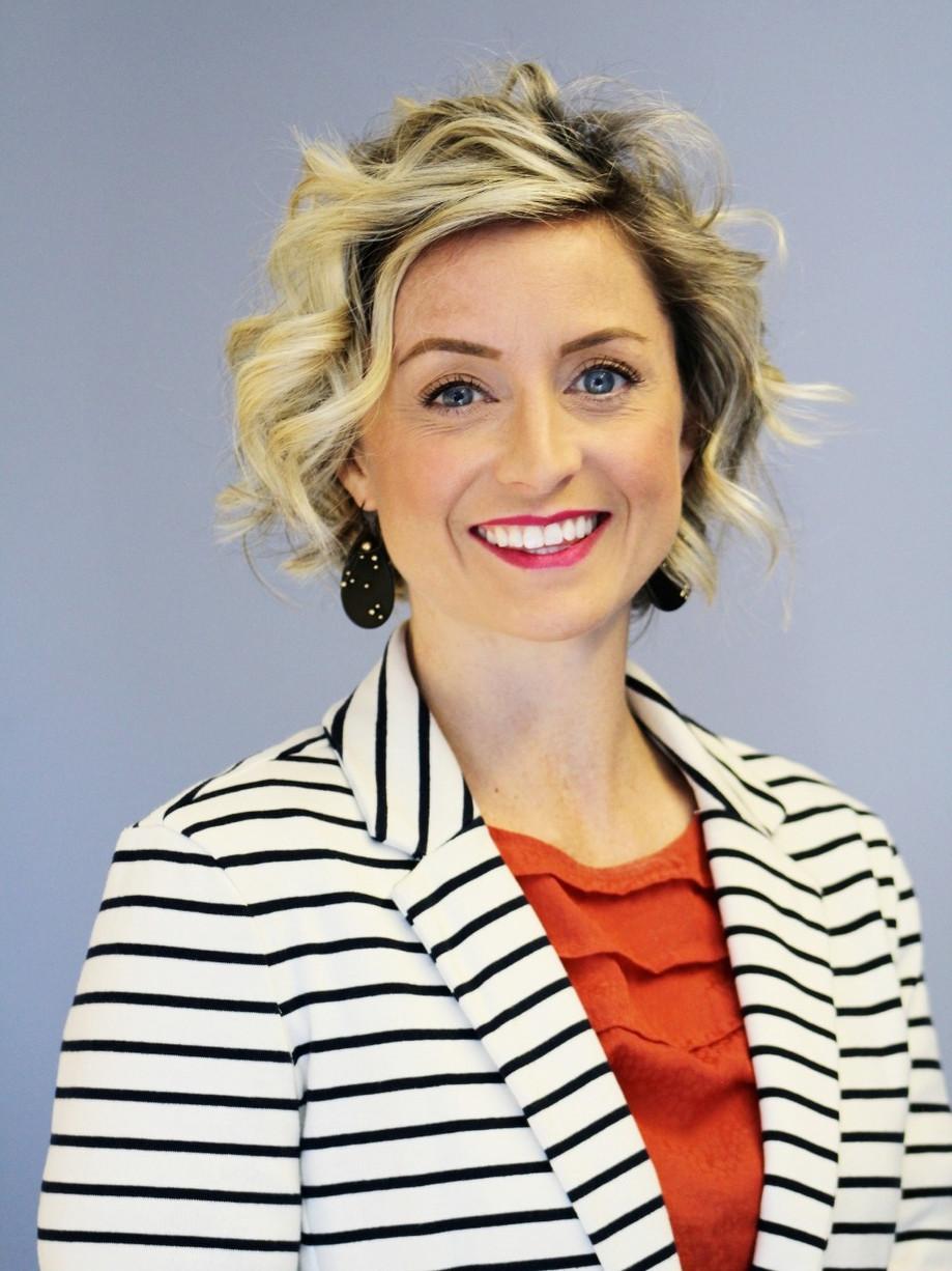 Becky Cavnar, Account Coordinator