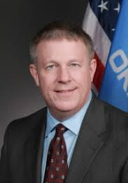 Kevin Calvey, Commissioner Board of Oklahoma County Commissioners