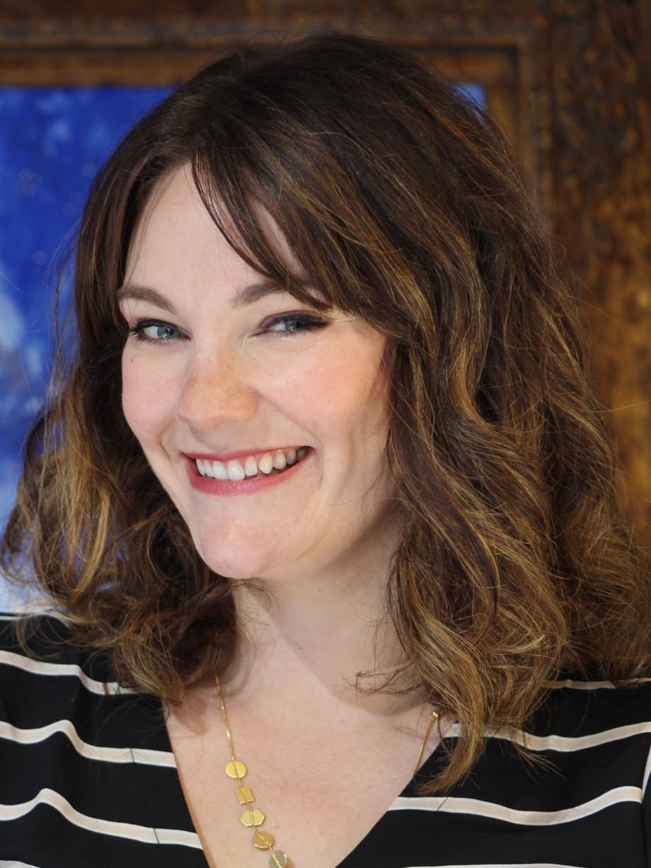 Caitlin Dennis, Digital Marketing Specialist
