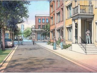 housing near downtown park key to diversity