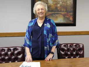 Janice Gray, CPA