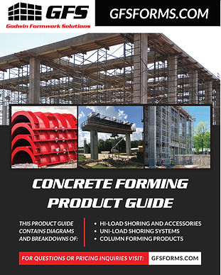 (Online NF3) GFS Concrete Forming Brochu