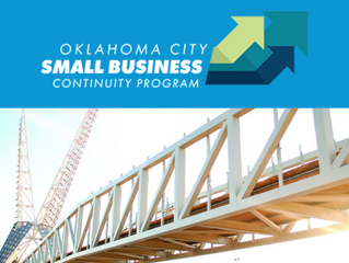 Share about Small Business Continuity Program