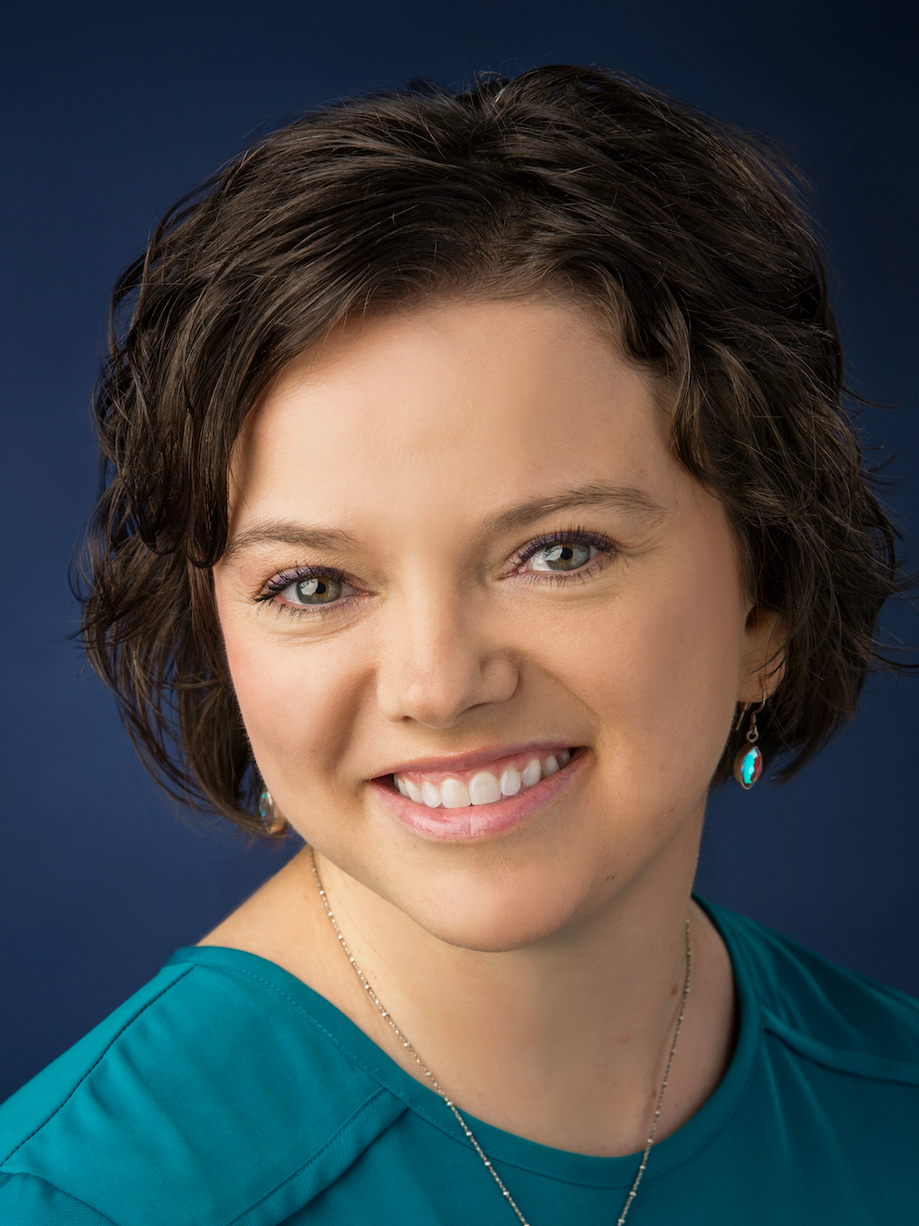 Jody Britt, Senior Account Executive