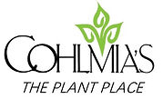 Cohlmias logo 300dpi_with THE PLANT PLAC