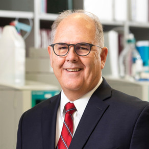 Dr. Tom Kupiec, Scientist and Entrepreneur