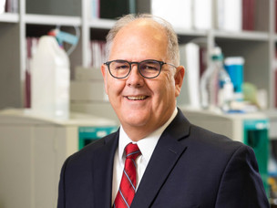 Dr. Tom Kupiec, Scientist and Entrepreneur