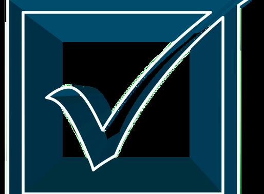 Checklist for Blood Transport Materials for Blood Banks