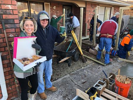 Celebrating Random Acts of Kindness Across Oklahoma City